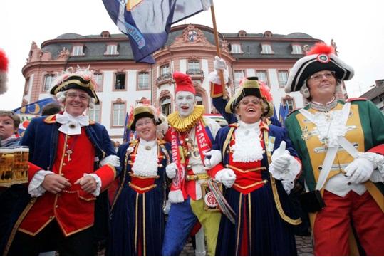 Mainzer Karneval