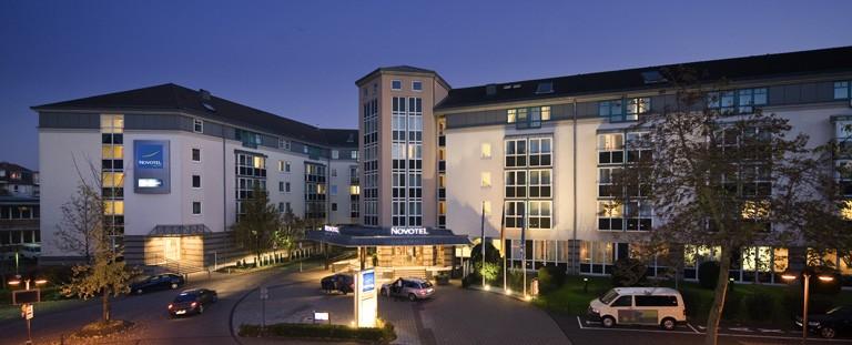 Best Western Hotel Mainz Adresse
