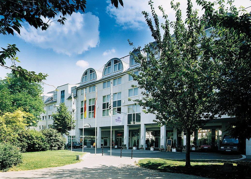 Hilton Hotel Mainz