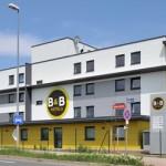 BB Hotel Mainz