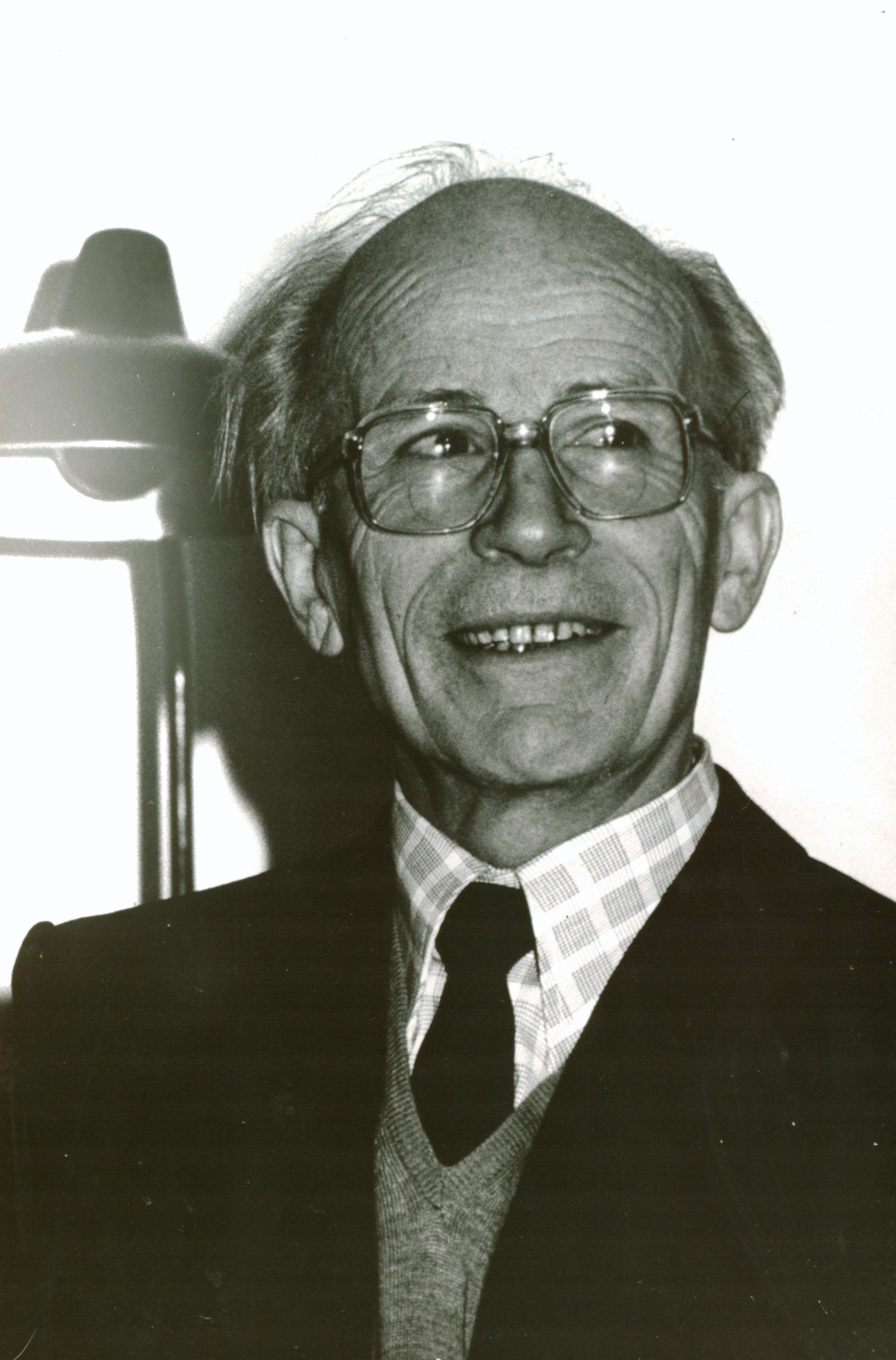 Arnulf Kuschke