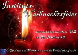 FS Weihnachtsfeier2015