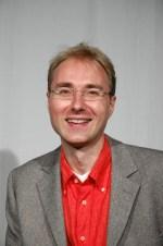 Illustration Univ.-Prof. Dr. Kai Arzheimer