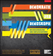 Demokratie und Demoskopie: Wechselverhältnis und Einflussfaktoren