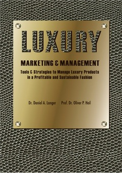 Link to Luxury Marketing and Management