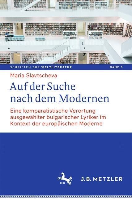Publikationen Allgemeine Und Vergleichende Literaturwissenschaft