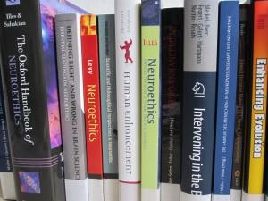 Neuroethik-Bibliograph