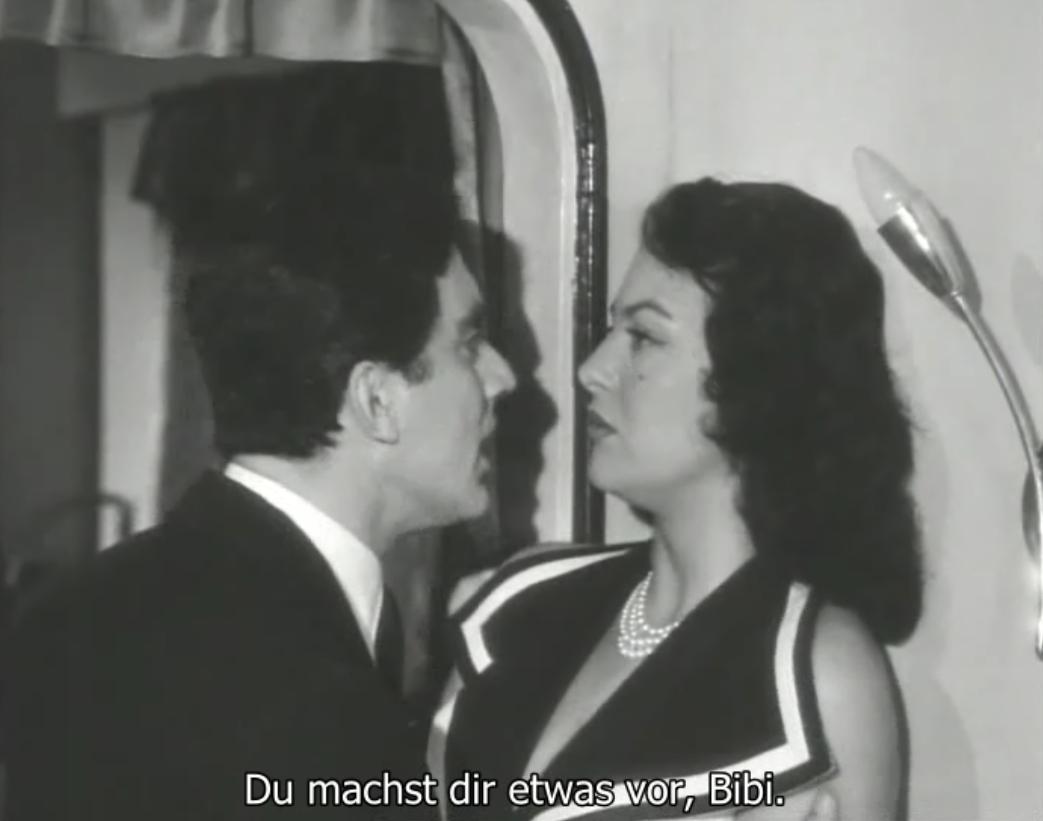 """""""Man lebt nur einmal"""" Deutsche Untertitel"""