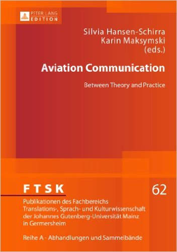 Aviation Communication - Between Theory and Practice
