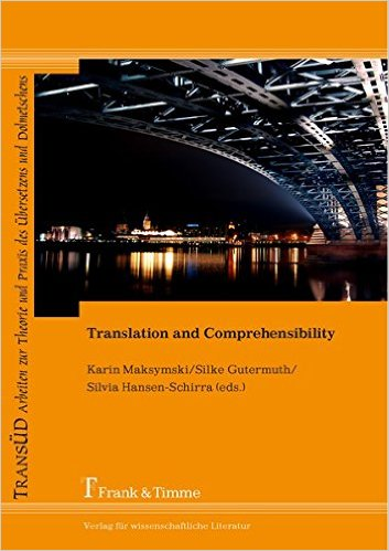 Translation and Comprehensibility