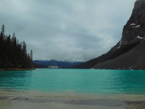Lake Louise, Banff Nationalpark.