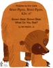 Yorùbá translation of a children's picture book by Eric Carle