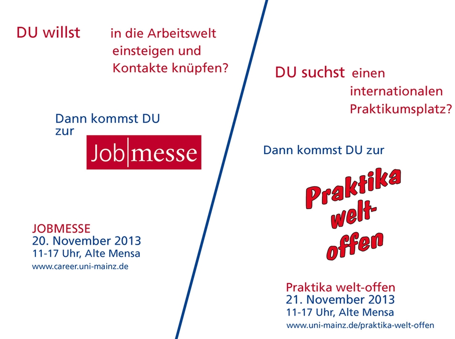 jobmesse2013
