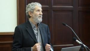 Professor Perl - 30 Jahre Institut für Informatik