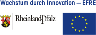 Wachstu durch Innovation - EFRE