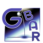 GBAR_logo