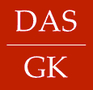 DAS GC - Dynamic Aspects of Stress at Work