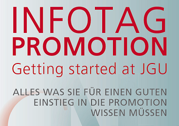 Infotag Promotion: