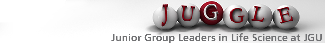 Junior Group Leaders in Life Science at the JGU