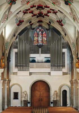 orgelkonzert in st kastor koblenz am sonntag hochschule f r musik. Black Bedroom Furniture Sets. Home Design Ideas