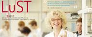 LUST -Magazin zur Lehre und Studium an der JGU