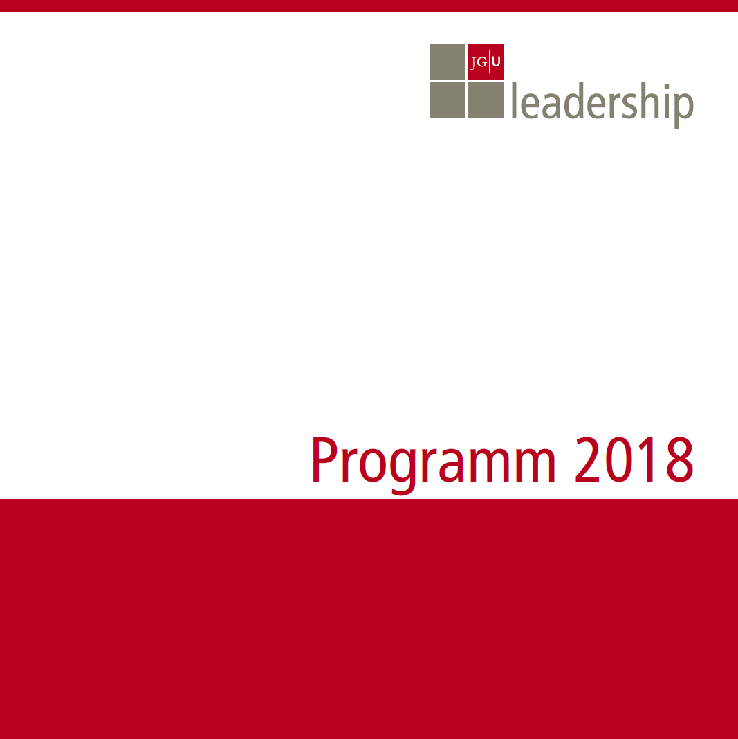 Leadership-Programm: