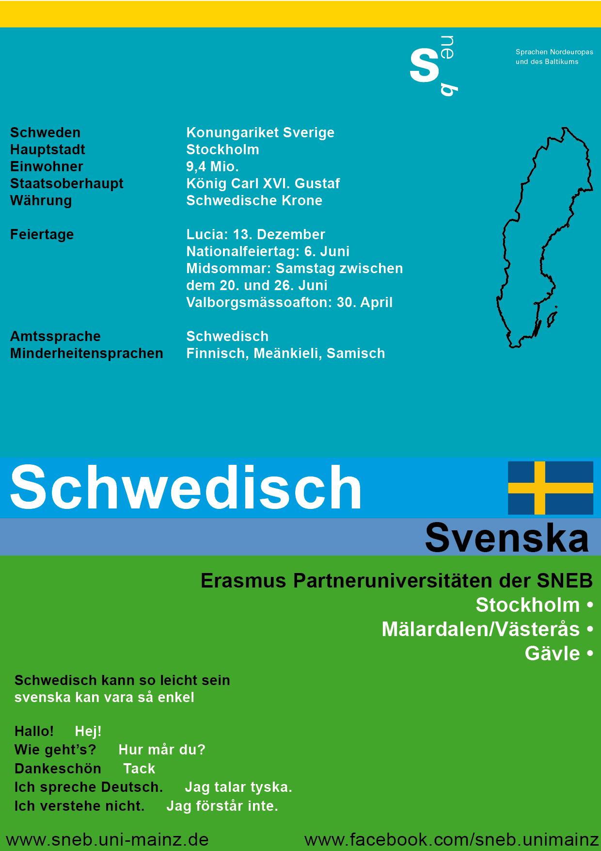 schwedisch an der uni mainz sprachen nordeuropas und des baltikums. Black Bedroom Furniture Sets. Home Design Ideas