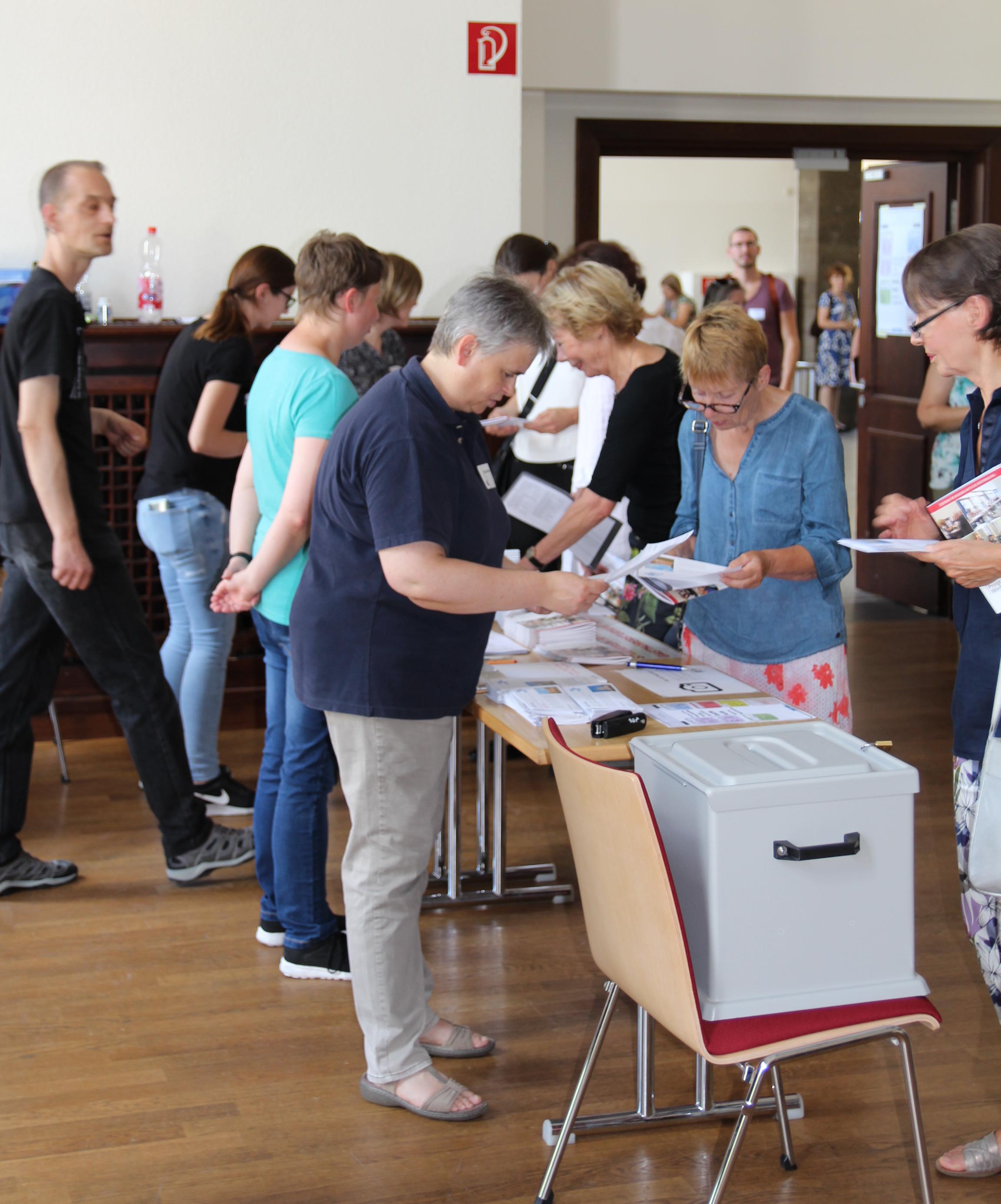 Abschlussveranstaltung Sommersemester 2018 | Zentrum fuer ...